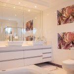Bathroom Slips: Avoid a Leaky Shower
